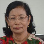 Dr. Ir. Merlyn N. Lekitoo, M.S.