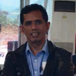 Ir. A. Gatot Murwanto, M.Si