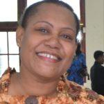 Diana Sawen, S.Pt., M.Si
