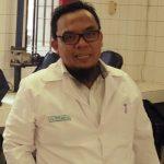 Dr. drh. Priyo Sambodo, M.Sc